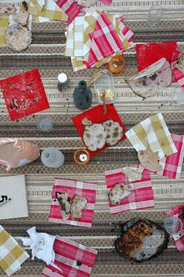 Rieska picnic
